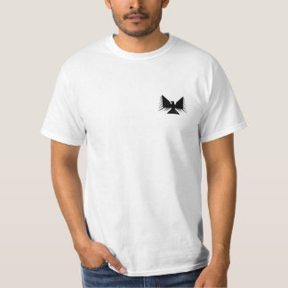 John Rowdy Tshirt - Kansas Sky 1