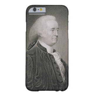 John Rutledge (1739-1800), engraved by G.F. Storm Barely There iPhone 6 Case