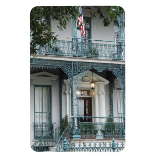 John Rutledge House Inn, Charleston SC Magnet