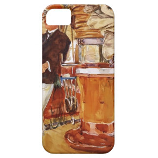 John Sargent- Captain Herbert M Sears Case For iPhone 5/5S