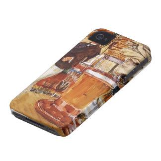 John Sargent- Captain Herbert M Sears Case-Mate iPhone 4 Cases