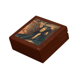 John Sargent- Violet Sargent and Flora Priestley Gift Boxes