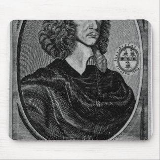 John Selden, 1672 Mouse Mat