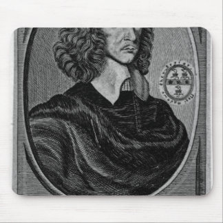John Selden, 1672 Mouse Pads
