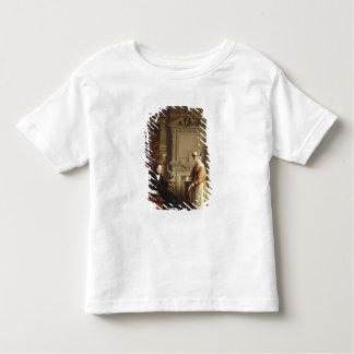 John Sheepshanks and his maid T Shirt