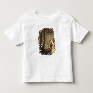 John Sheepshanks and his maid Toddler T-Shirt