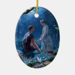 John Simmons: A Midsummer Night's Dream Christmas Tree Ornament
