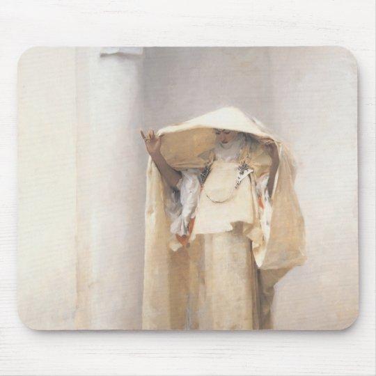 John Singer Sargent- Fumee d'Ambre Gris Mouse Mat