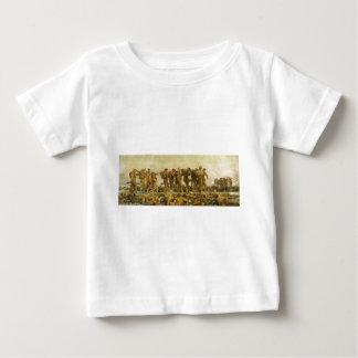 John Singer Sargent - Gassed T-shirts