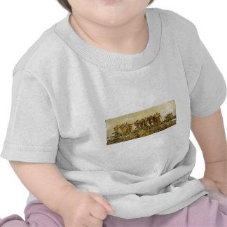 John Singer Sargent - Gassed Tshirt
