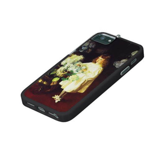 John Singer Sargent- Helen Sears Cover For iPhone 5/5S