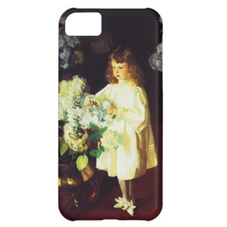 John Singer Sargent- Helen Sears iPhone 5C Cover
