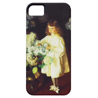 John Singer Sargent- Helen Sears iPhone 5 Cases