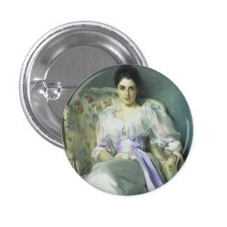 John Singer Sargent Lady Agnew Button