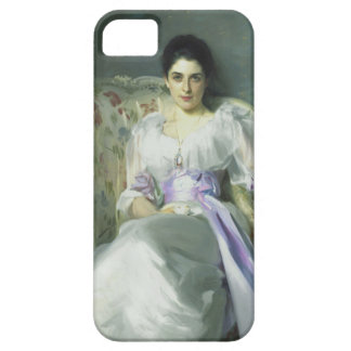 John Singer Sargent Lady Agnew iPhone Case