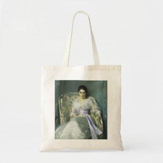 John Singer Sargent Lady Agnew Tote Bag