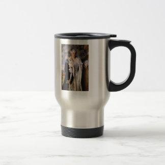 John Singer Sargent- Mrs. Ernest Hills Coffee Mug