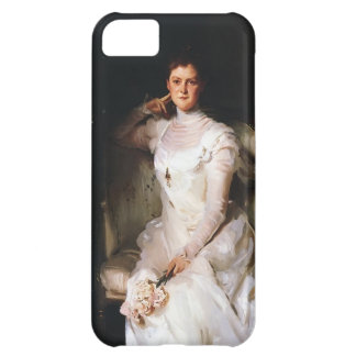 John Singer Sargent- Mrs Joshua Montgomery Sears Case For iPhone 5C