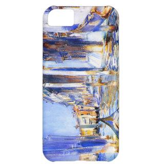 John Singer Sargent Rio dell'Angelo Venice iPhone 5C Case
