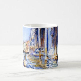 John Singer Sargent Rio dell'Angelo Venice Mug
