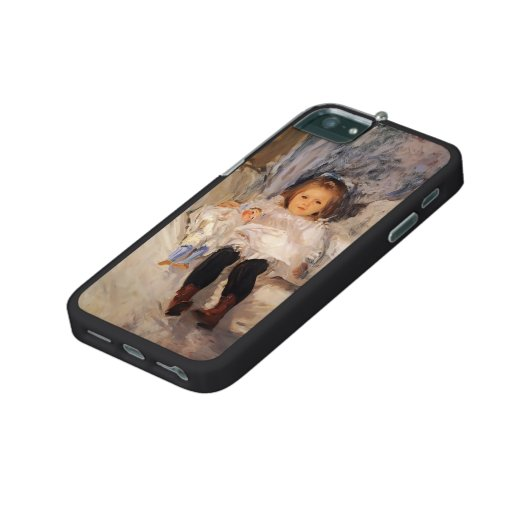 John Singer Sargent- Ruth Sears Bacon iPhone 5/5S Cover