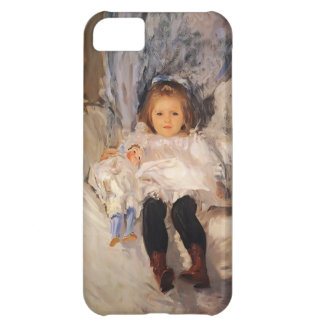 John Singer Sargent- Ruth Sears Bacon iPhone 5C Cases