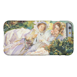 John Singer Sargent - Simplon Pass - The Tease Barely There iPhone 6 Case