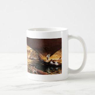 John Singer Sargent- The Rialto, Venice Mugs