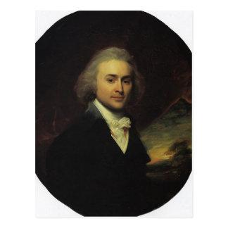 John Singleton Copley- John Quincy Adams Postcard