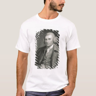 John Smeaton  from 'Gallery of Portraits' T-Shirt