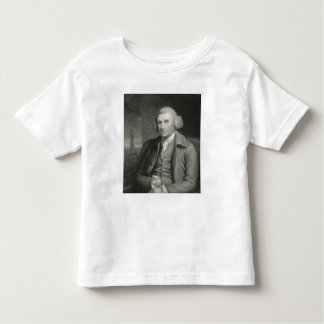 John Smeaton  from 'Gallery of Portraits' Tee Shirts