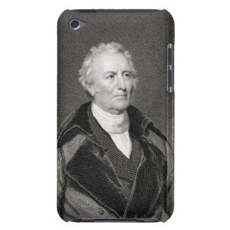 John Trumbull (1756-1843) engraved by Asher Brown Case-Mate iPod Touch Case