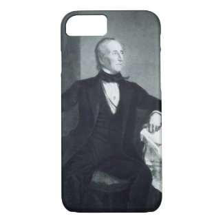 John Tyler, 10th President of the United States of iPhone 8/7 Case