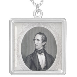 John Tyler Silver Plated Necklace