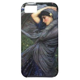 John Waterhouse Pre-Raphaelite Boreas iPhone 5 Case