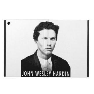 JOHN WESLEY HARDIN CASE iPad AIR COVERS