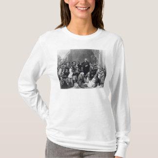 John Wesley preaching T-Shirt