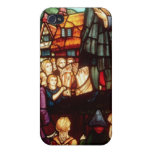 John Wesley Preaching the Gospels in England iPhone 4 Case