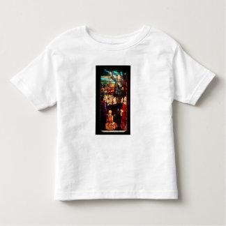 John Wesley  Preaching the Gospels in England Toddler T-Shirt