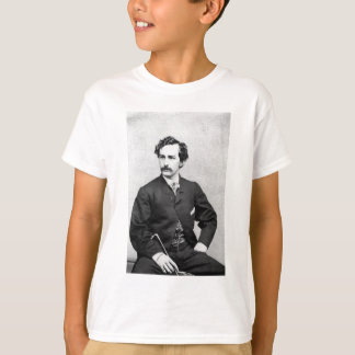 John Wilkes Booth ~ Assassin of President Lincoln Shirt
