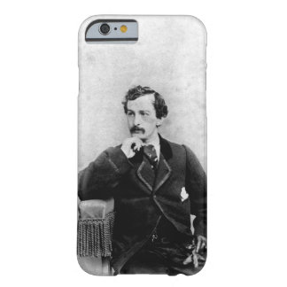 John Wilkes Booth,  ca.  1862.  Charles DeForest F Barely There iPhone 6 Case