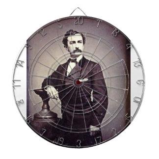 John Wilkes Booth Dart Broad Dartboards