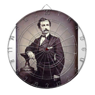 John Wilkes Booth Dart Broad Dartboards
