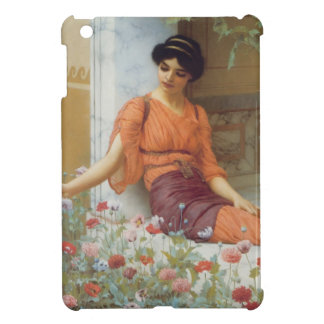 John William Godward- Summer Flowers iPad Mini Cover