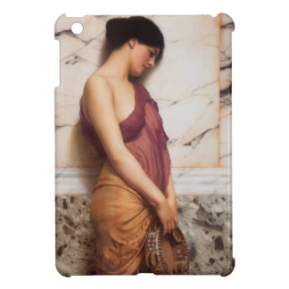 John William Godward- The Tambourine Girl iPad Mini Cover