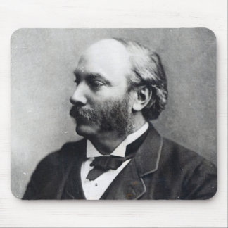John William Strutt, 3rd Baron Rayleigh Mouse Mat