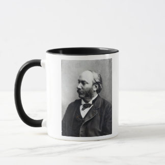 John William Strutt, 3rd Baron Rayleigh Mug