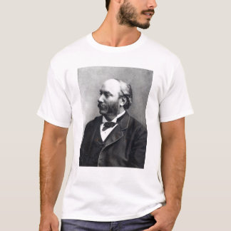 John William Strutt, 3rd Baron Rayleigh T-Shirt