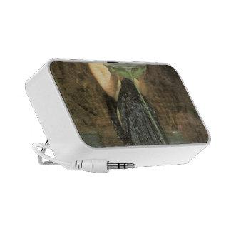 John William Waterhouse- Circe Invidiosa Mini Speaker