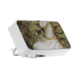 John William Waterhouse- Ophelia Speaker System